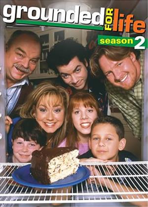 Grounded for Life: Series 2 Online DVD Rental