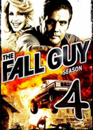 The Fall Guy: Series 4 Online DVD Rental