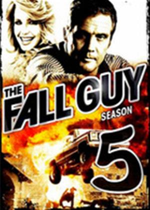 The Fall Guy: Series 5 Online DVD Rental