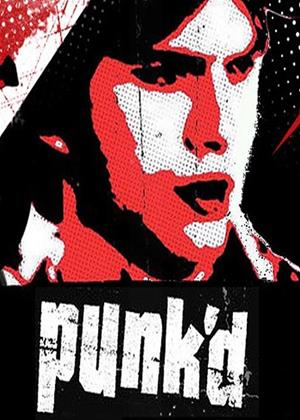 Rent Punk'd: Series 10 Online DVD Rental