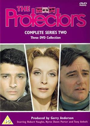 The Protectors: Series 2 Online DVD Rental