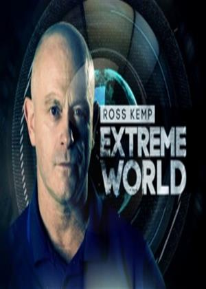 Rent Ross Kemp: Extreme World: Series 3 Online DVD Rental