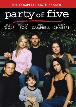 Party of Five: Series 6 Online DVD Rental