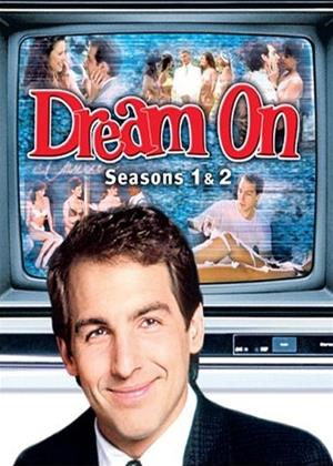 Rent Dream On: Series 4 Online DVD Rental