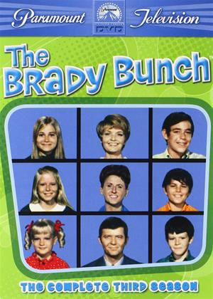 Rent Brady Bunch: Series 3 Online DVD Rental