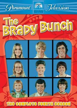 Brady Bunch: Series 4 Online DVD Rental