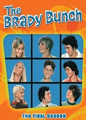 Brady Bunch: Series 5 Online DVD Rental