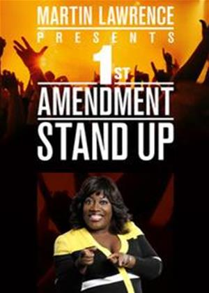 Martin Lawrence's First Amendment: Series 5 Online DVD Rental