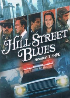 Hill Street Blues: Series 3 Online DVD Rental