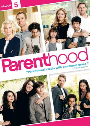 Parenthood: Series 5 Online DVD Rental