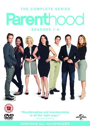 Parenthood: Series 6 Online DVD Rental