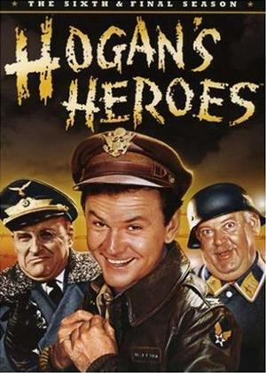 Rent Hogan's Heroes: Series 6 Online DVD Rental