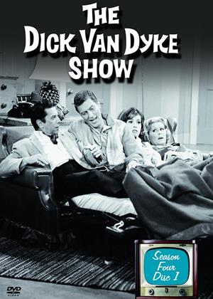The Dick Van Dyke Show: Series 4 Online DVD Rental