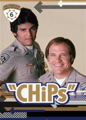 CHiPs: Series 6 Online DVD Rental
