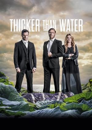 Rent Thicker Than Water: Series 2 (aka Tjockare än vatten) Online DVD Rental
