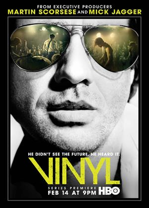 Rent Vinyl: Series 2 Online DVD Rental