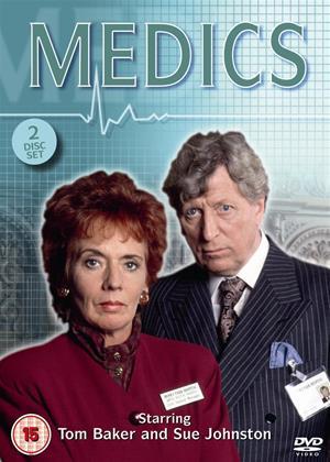 Medics: Series 2 Online DVD Rental