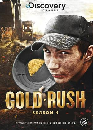 Gold Rush: Alaska: Series 4 Online DVD Rental