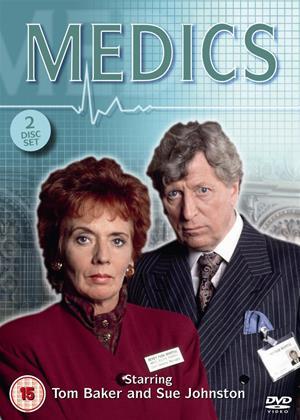 Medics: Series 5 Online DVD Rental