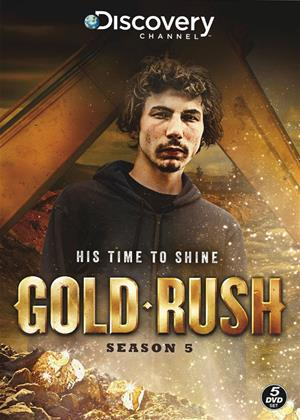 Rent Gold Rush: Alaska: Series 5 Online DVD Rental