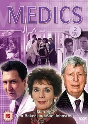Medics: Series 4 Online DVD Rental