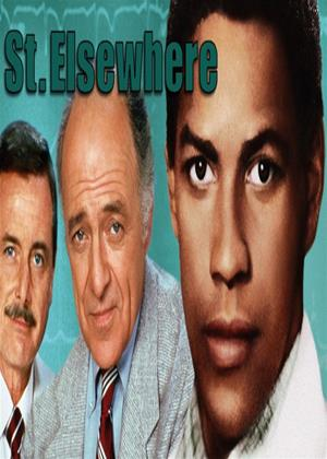 St. Elsewhere: Series 3 Online DVD Rental