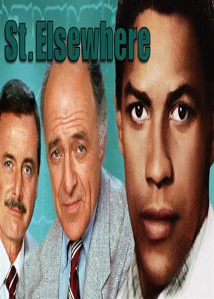 St. Elsewhere: Series 6 Online DVD Rental
