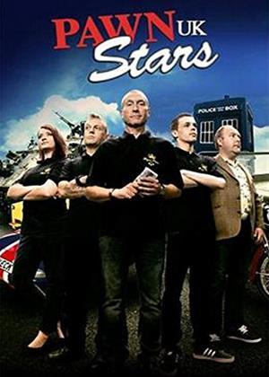 Rent Pawn Stars UK Online DVD Rental