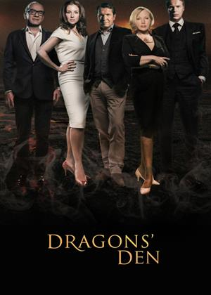Rent Dragons' Den: Series 10 Online DVD Rental