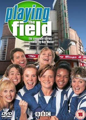 Rent Playing the Field: Series 5 Online DVD Rental