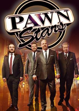 Rent Pawn Stars: Series 16 Online DVD Rental