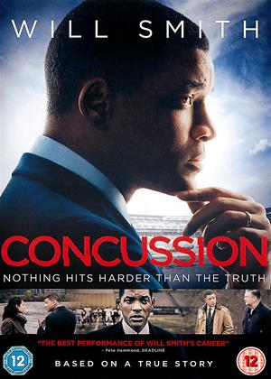 Concussion Online DVD Rental