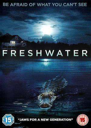 Rent Freshwater Online DVD Rental