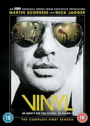 Vinyl: Series 1 Online DVD Rental