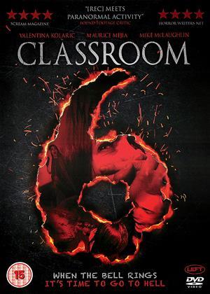 Classroom 6 Online DVD Rental