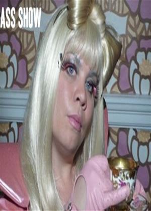 Rent Katy Brand's Big Ass Show: Series 3 Online DVD Rental