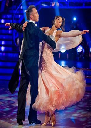 Rent Strictly Come Dancing: Series 2 Online DVD Rental