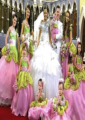 Rent Big Fat Gypsy Weddings: Series 3 Online DVD Rental