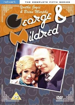 Rent George and Mildred: Series 5 Online DVD Rental
