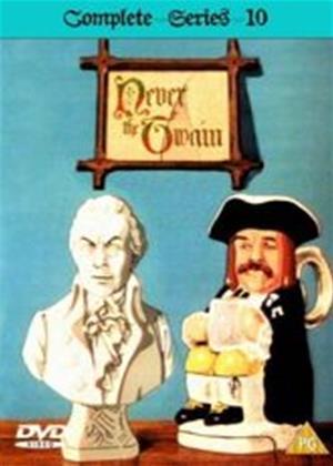 Rent Never the Twain: Series 10 Online DVD Rental