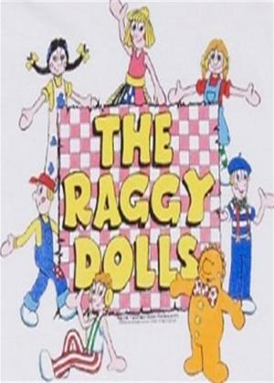 Rent The Raggy Dolls: Series 5 Online DVD Rental