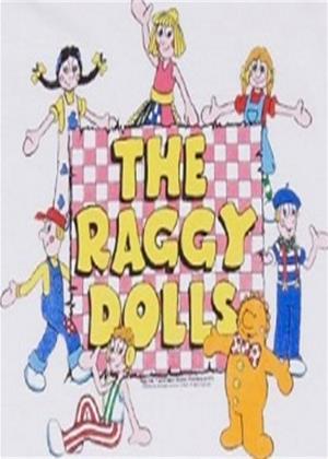 Rent The Raggy Dolls: Series 11 Online DVD Rental