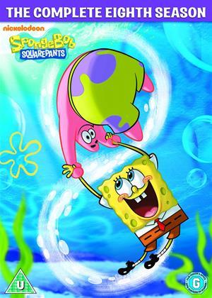 Rent SpongeBob SquarePants: Series 8 Online DVD Rental