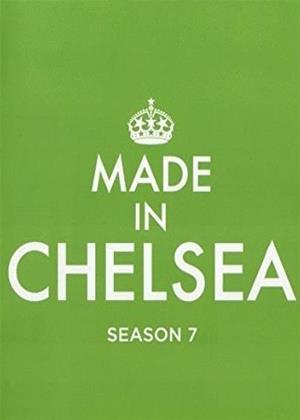 Rent Made in Chelsea: Series 7 Online DVD Rental