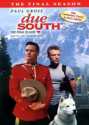 Rent Due South: Series 4 Online DVD Rental