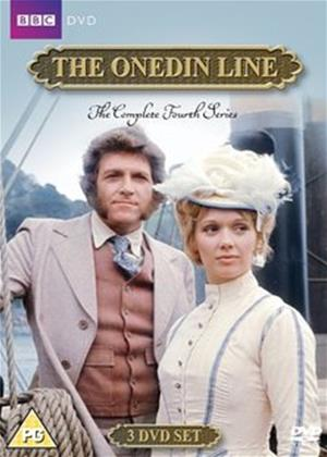 The Onedin Line: Series 8 Online DVD Rental