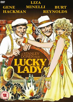 Lucky Lady Online DVD Rental