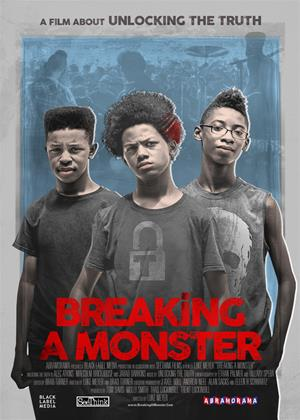 Breaking a Monster Online DVD Rental