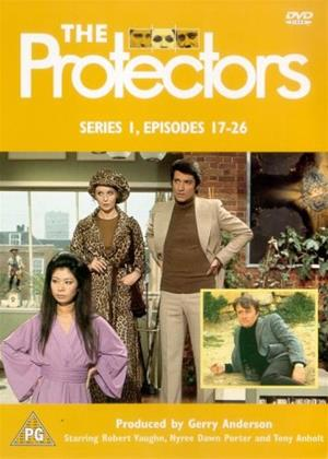 The Protectors: Series 1: Vol.3 Online DVD Rental