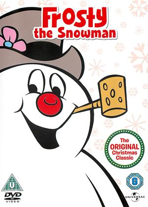 Rent Frosty the Snowman Online DVD Rental